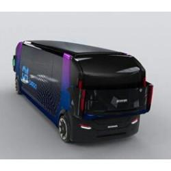 Smart vehicle - equipment